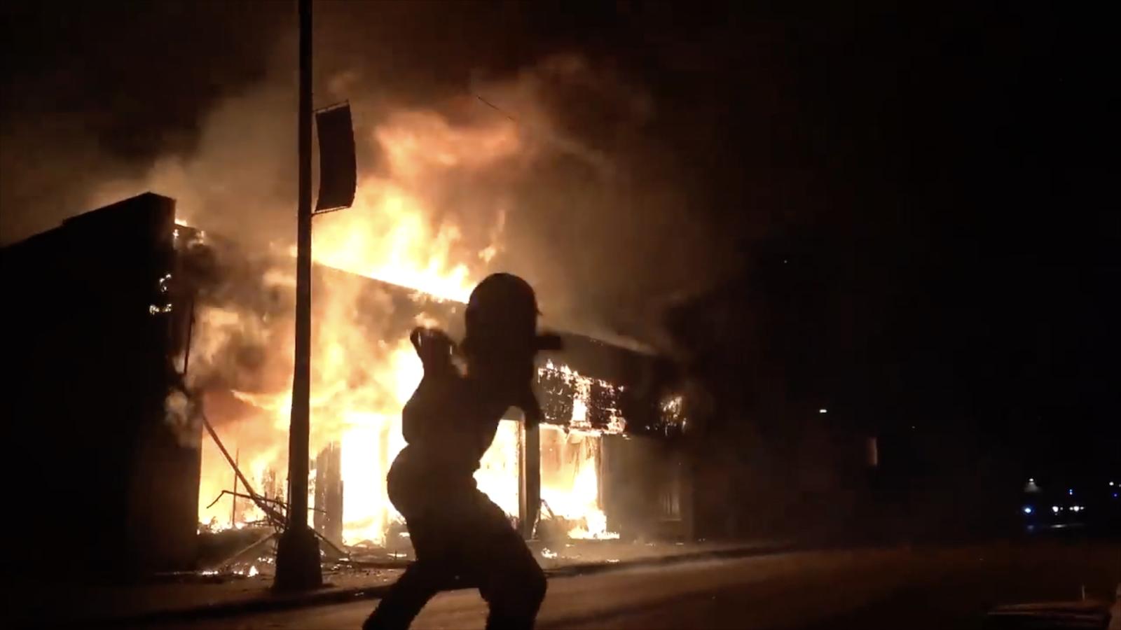 Videokommentaar: mis toimub Ameerikas?